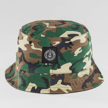 UNFAIR ATHLETICS Hat DMWU camouflage