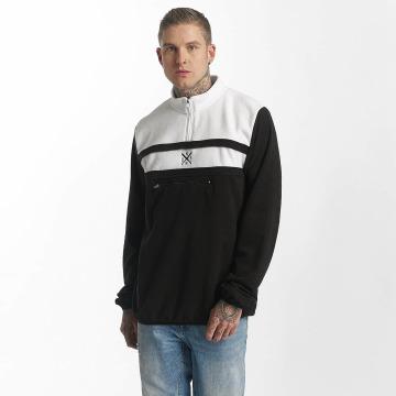 UNFAIR ATHLETICS Pullover Polarsweatshirt black
