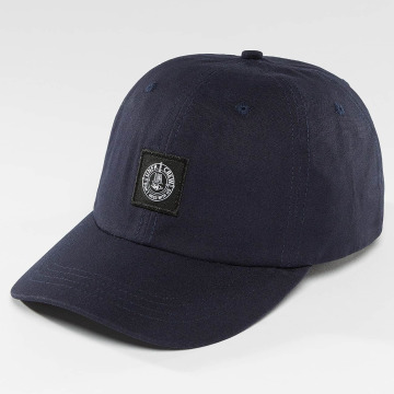 UNFAIR ATHLETICS Snapback Cap DMWU blue
