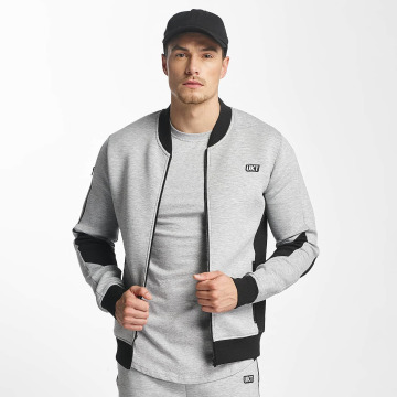 Unkut Lightweight Jacket Open gray