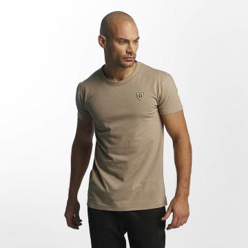 Unkut T-Shirt Quartz beige