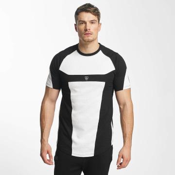 Unkut T-Shirt Break black