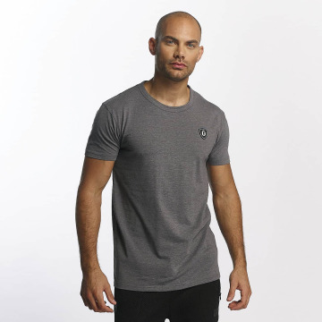 Unkut T-Shirt Quartz gray