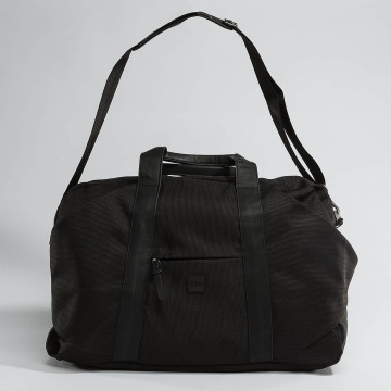 Urban Classics Bag Triangle Weekender black