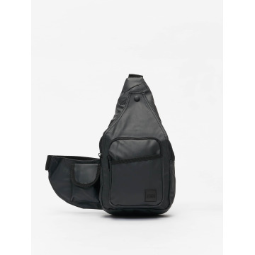 Urban Classics Bag Multi Pocket black