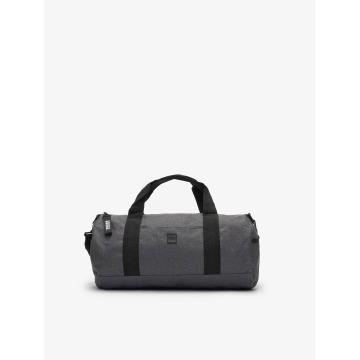 Urban Classics Bag Canvas Classic Weekender gray