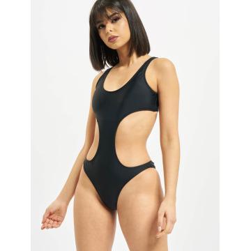 Urban Classics Bathing Suit Ladies black