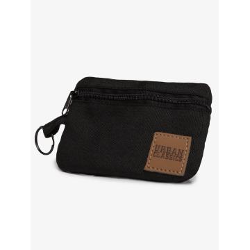 Urban Classics Wallet Mini Wallet black