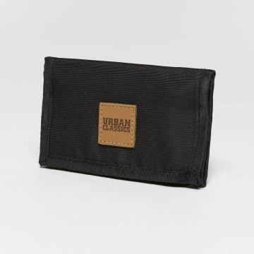 Urban Classics Wallet Patchie black