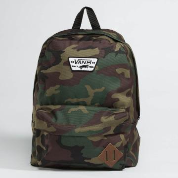 Vans Backpack Old Skool II camouflage