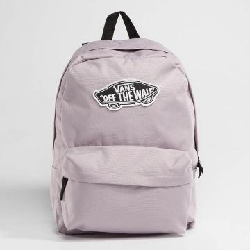 Vans Backpack Realm purple