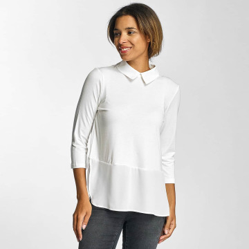 Vero Moda Blouse/Tunic vmKacy white