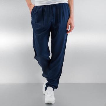 Vero Moda Chino pants vmFirst Elegant Loose String blue