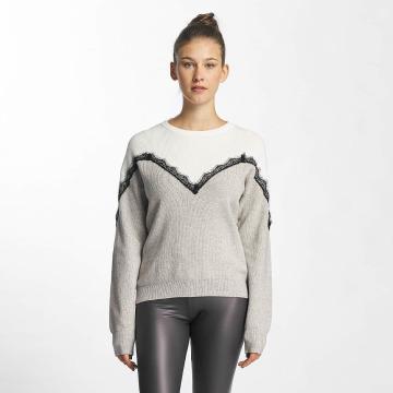 Vero Moda Pullover vmSmilla gray