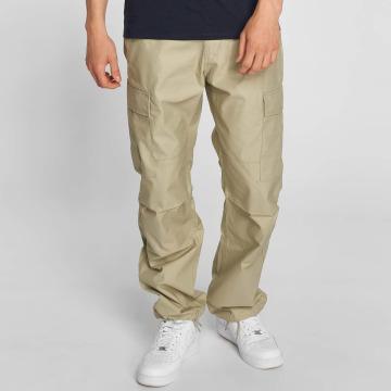 Vintage Industries Cargo pants BDU beige