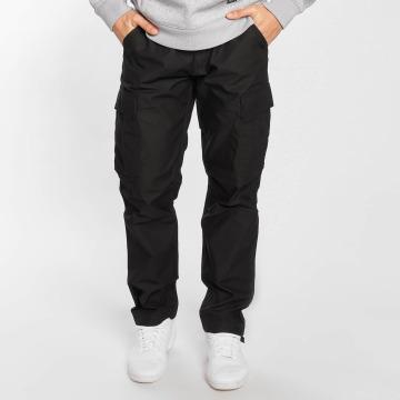 Vintage Industries Cargo pants Owen black