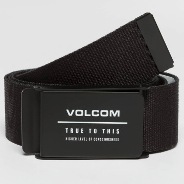 Volcom Belt Lloyd Web black