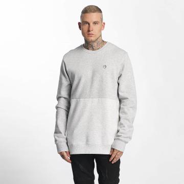 Volcom Pullover Single Stone Division gray
