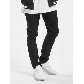 Volcom Skinny Jeans 2x4 Denim black