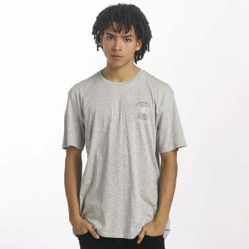 Volcom T-Shirt Comes Around gray