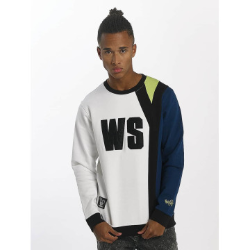 Who Shot Ya? Pullover ? Whoshot Y Crew Neck Whi...