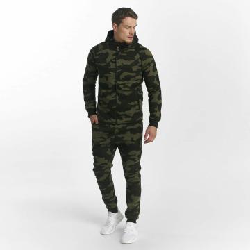 Zayne Paris Suits Paris camouflage