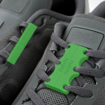 Zubits Shoe accessorie Magnetic green