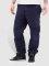 Carhartt WIP Cargo pants Columbia Regular Fit blue