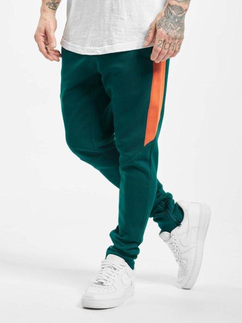 DEF Sweat Pant Koiyo turquoise
