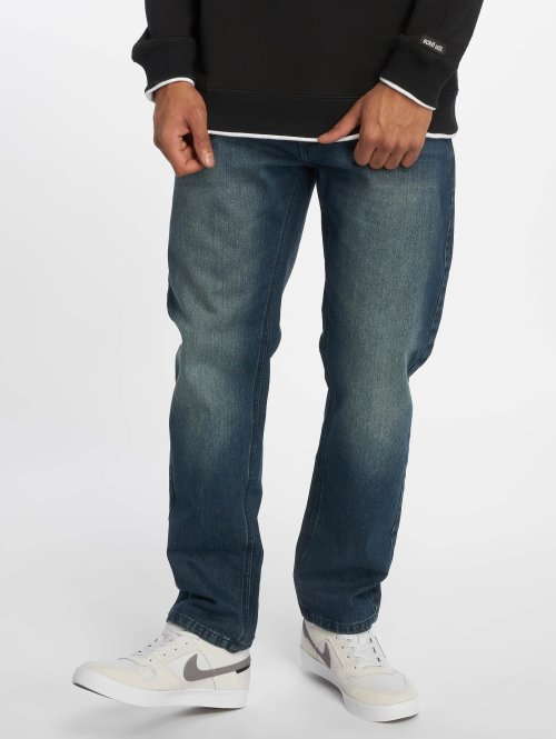 Ecko Unltd. Straight Fit Jeans  Mission Rd Straight Fit ...