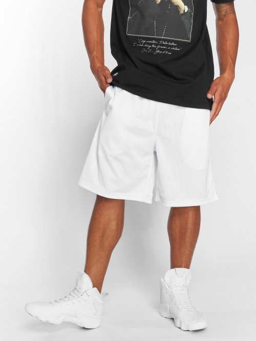 Pelle Pelle Short All Day white