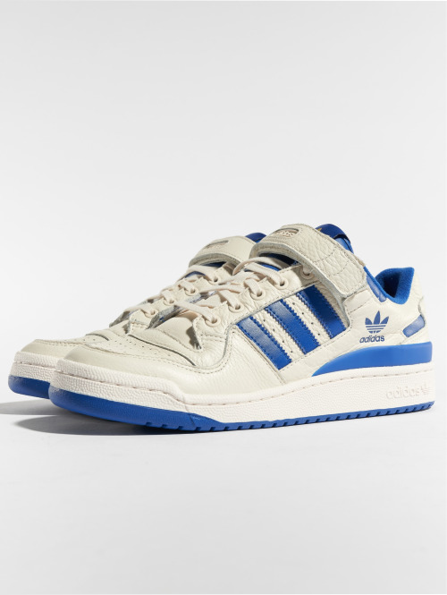 adidas originals Sneakers Forum Lo white