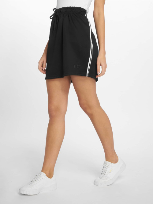 DEF Skirt  Shine Skirt Black...