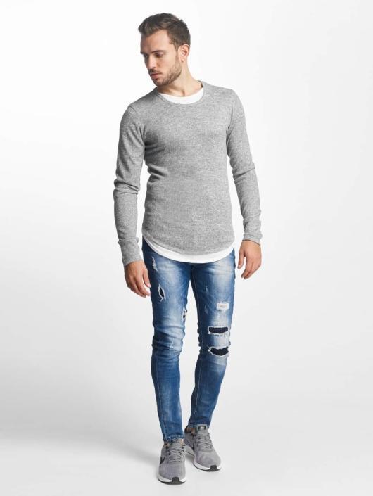 Aarhon Slim Fit Jeans Pisa blue