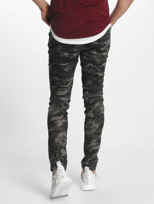 Aarhon Slim Fit Jeans Fiorentina gray