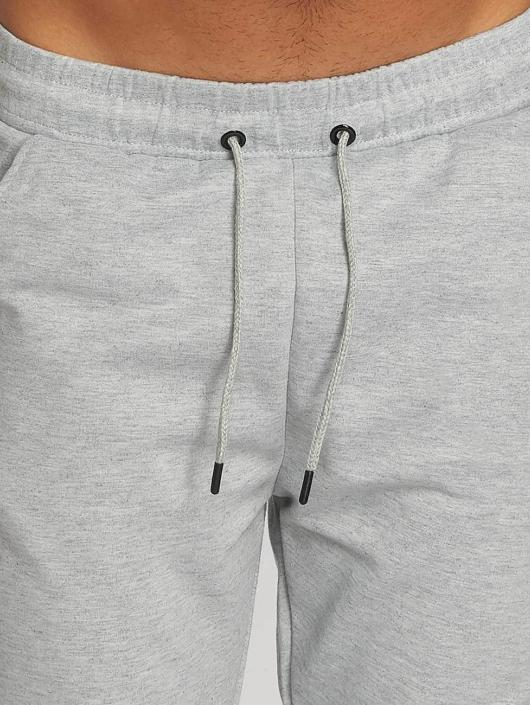 Aarhon Suits Stitch gray