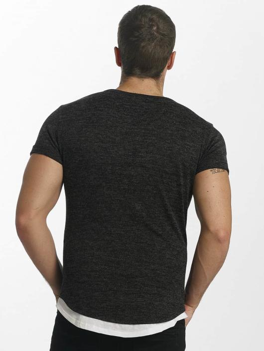Aarhon T-Shirt Bresca black
