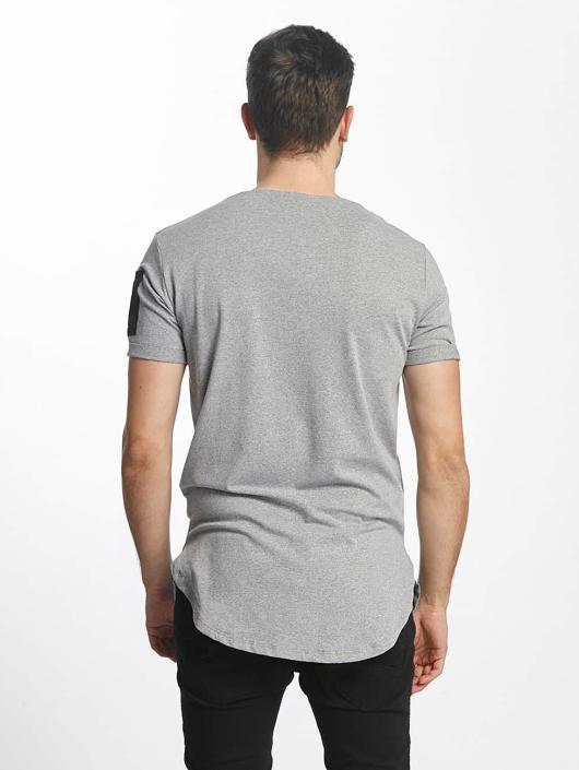 Aarhon T-Shirt Atalanta gray