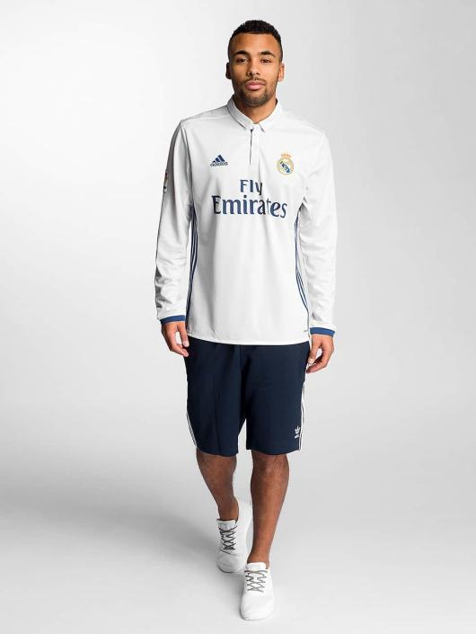 adidas originals Jersey Real Madrid white