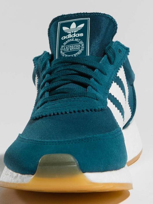 adidas originals Sneakers Iniki Runner W blue