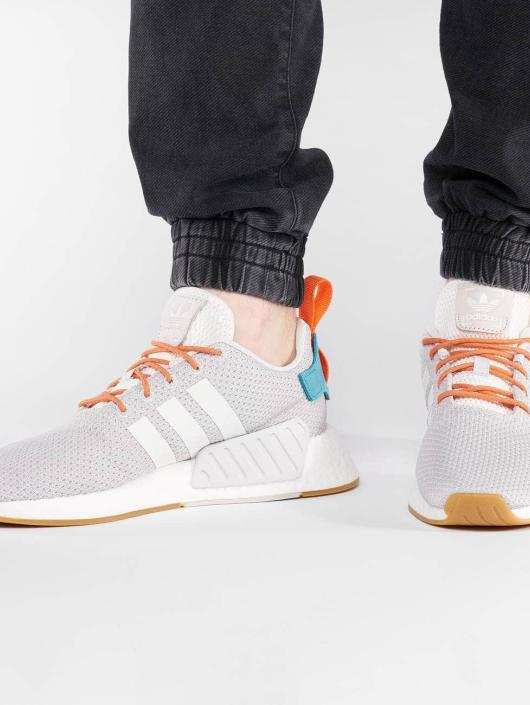 adidas originals Sneakers NMD R2 Summer gray