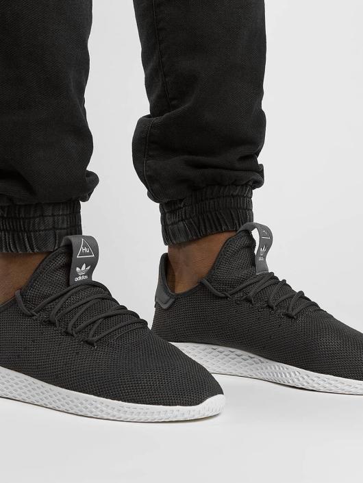 adidas originals Sneakers Pharrell Williams Tennis HU gray
