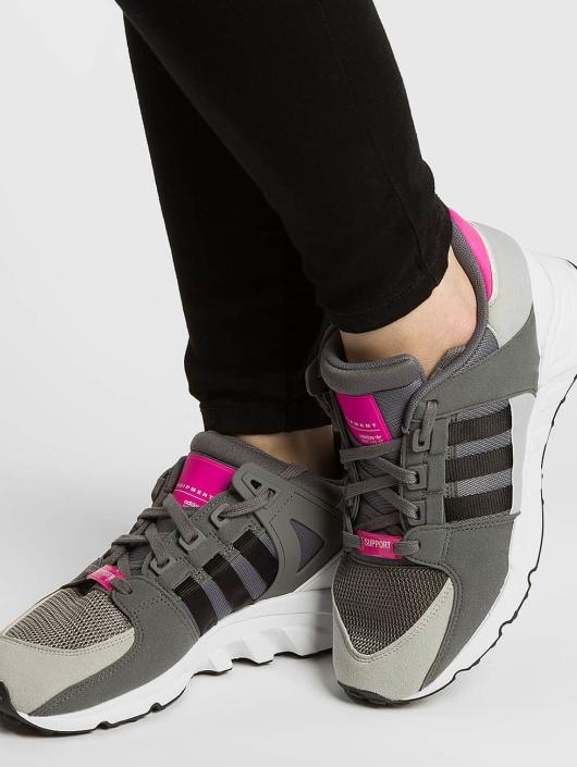 adidas originals Sneakers Equipment Support J gray