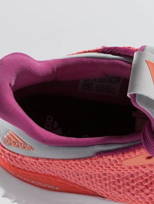 adidas originals Sneakers Alphabounce J orange