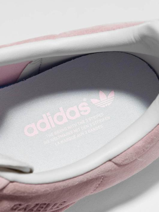 adidas originals Sneakers Gazelle Stitch And Turn pink
