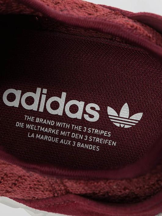 adidas originals Sneakers Tubular Doom Sock PK red