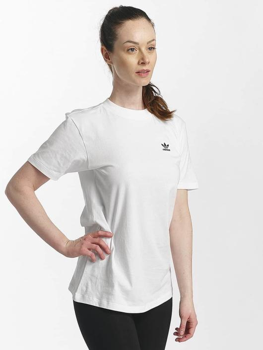 adidas originals T-Shirt SC white