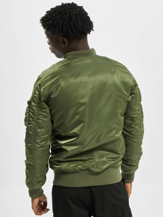 Alpha Industries Bomber jacket MA-1 VF 59 khaki