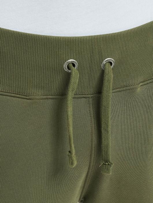 Alpha Industries Sweat Pant X-Fit green