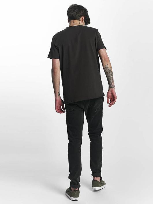 Amplified T-Shirt Motorhead Iron Fist Tour gray